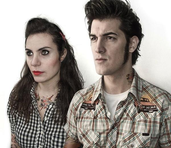 perierga.gr - Ένα ζευγάρι σε 9 διαφορετικά στιλ!