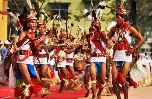 6 απίθανες παραδόσεις του κόσμου!