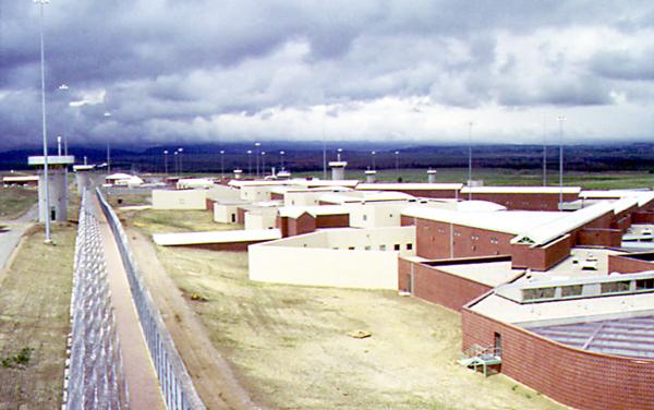 10 φυλακές που ξεπερνούν τη... φαντασία!