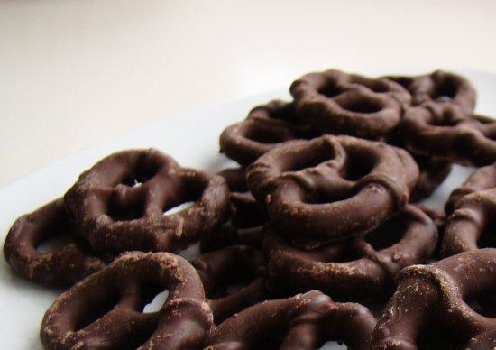 Perierga.gr - Δέκα λόγοι για να τρώτε σοκολάτα