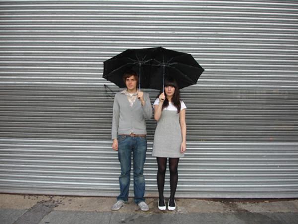 perierga.gr - Περίεργες ομπρέλες για να ξεχωρίσετε... στη βροχή!