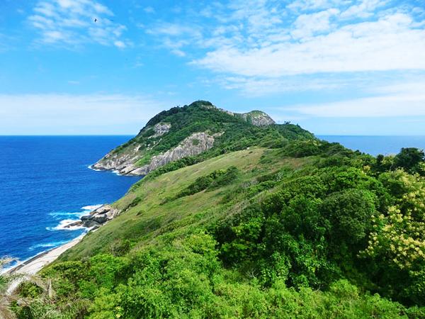 perierga.gr - Ένα νησί... απαγορευμένο σε ανθρώπους!