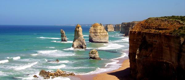 perierga.gr - Οι 12 Απόστολοι της Αυστραλίας!