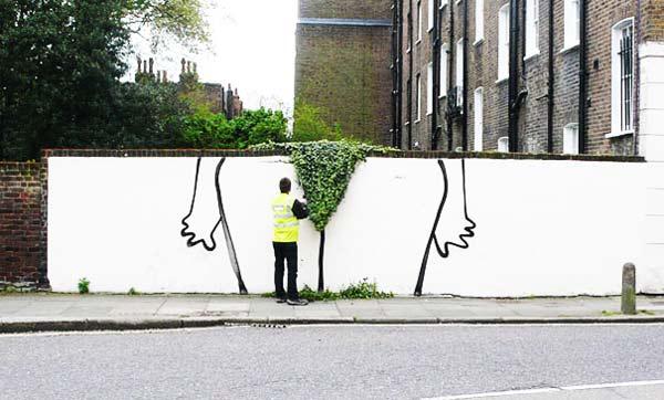 perierga.gr - Το πιο διάσημο street art σε... τρία βήματα!