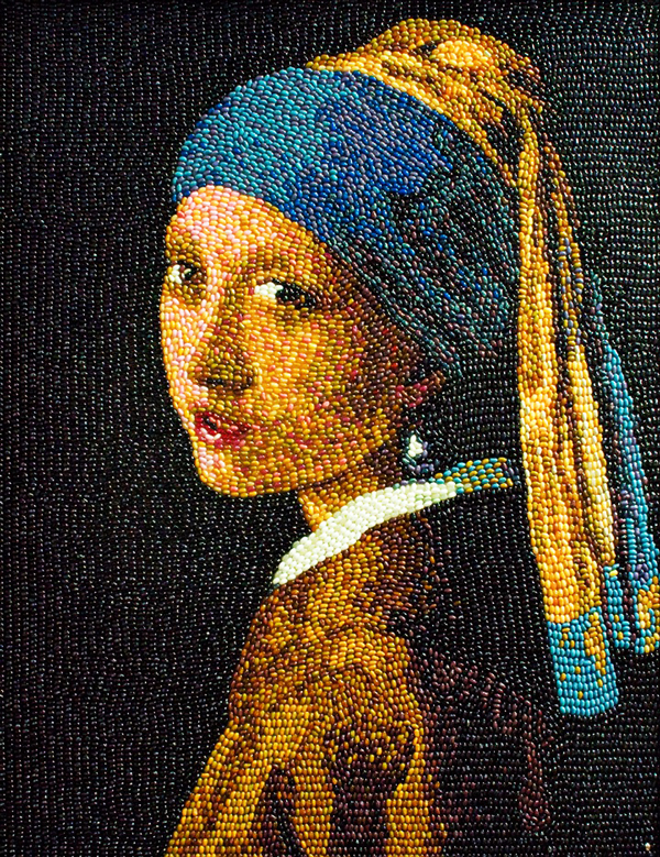 "perierga.gr - ""Γλυκά"" πορτρέτα διασήμων για... φάγωμα!"