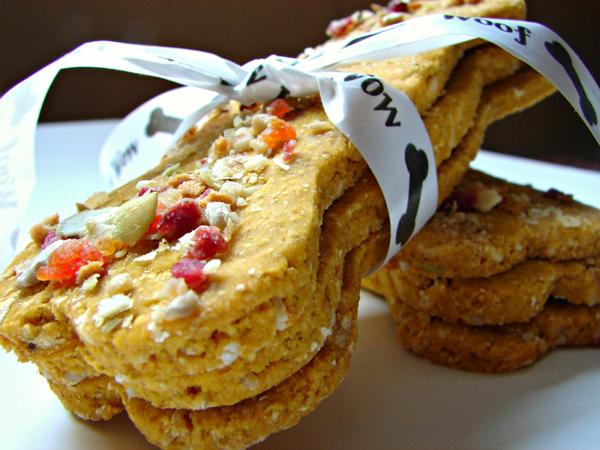 perierga.gr - Polka Dog Bakery: Αρτοποιείο για σκύλους!
