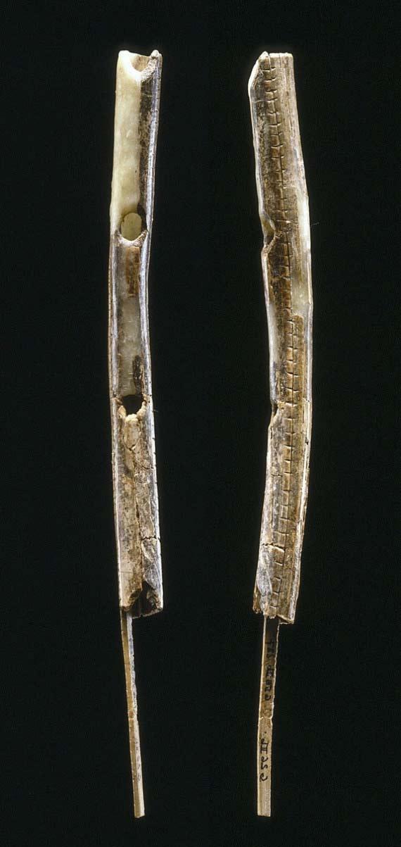 perierga.gr - Το αρχαιότερο φλάουτο στον κόσμο!