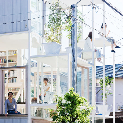 perierga.gr - Το πρώτο γυάλινο σπίτι στον κόσμο!