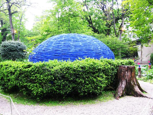 "perierga.gr - Ένας ""μυστικός κήπος"" στο Μιλάνο!"