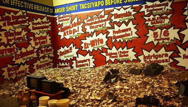 perierga.gr - Isdaan: Ένα εστιατόριο με πολλές εκπλήξεις!