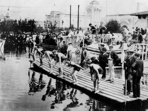 perierga.gr - Περίεργα ολυμπιακά αθλήματα που... εξαφανίστηκαν!