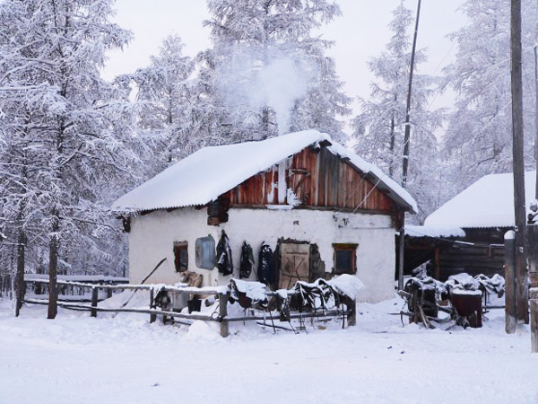 perierga.gr - Μια πόλη στο... ψυγείο όλο το χρόνο!