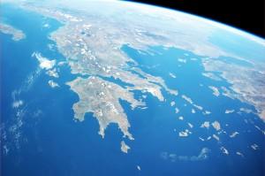 perierga.gr - Έλληνες μαθητές κατασκεύασαν... δορυφόρο!