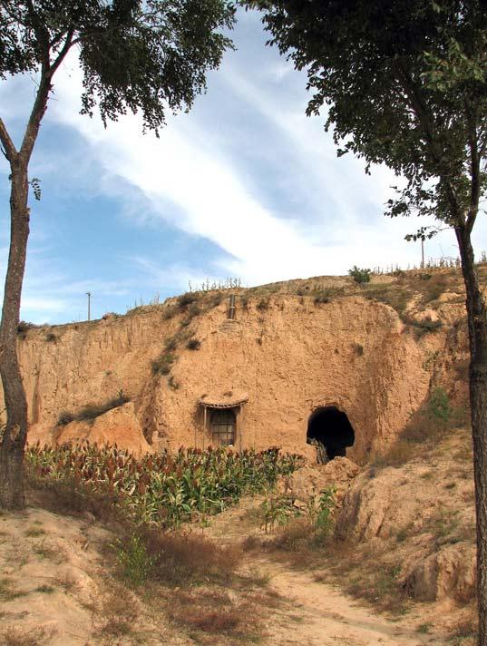 perierga.gr - Οι άνθρωποι των σπηλαίων του 21ου αιώνα!