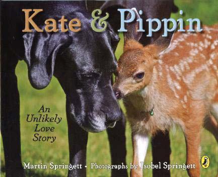 Kate & Pippin: Μια απίθανη ιστορία αγάπης!