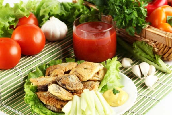 perierga.gr - Turn Table: Εστιατόριο & θερμοκήπιο μαζί!