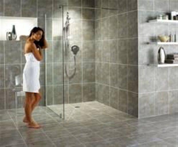 Perierga.gr - «Στεγνό μπάνιο» χωρίς νερό και σαπούνι!