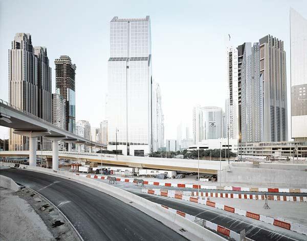 perierga.gr - Ντουμπάι: Μια εγκαταλειμμένη πόλη!