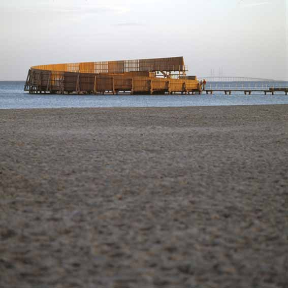 "perierga.gr - Ένα ""διαδραστικό"" θαλασσινό πάρκο στην πόλη!"