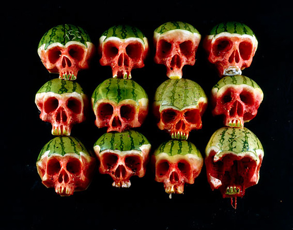 perierga.gr - Μάθημα ανατομίας... σε φρούτα & λαχανικά!