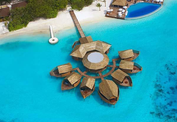 diaforetiko.gr : maldives14 Μαλδίβες....ο παράδεισος επί γης!