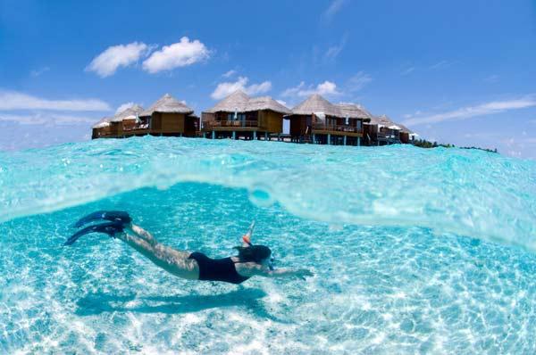diaforetiko.gr : maldives9 Μαλδίβες....ο παράδεισος επί γης!