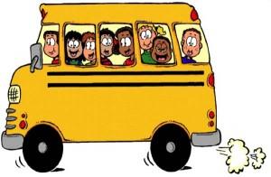 perierga.gr - Γιατί τα σχολικά λεωφορεία είναι κίτρινα;