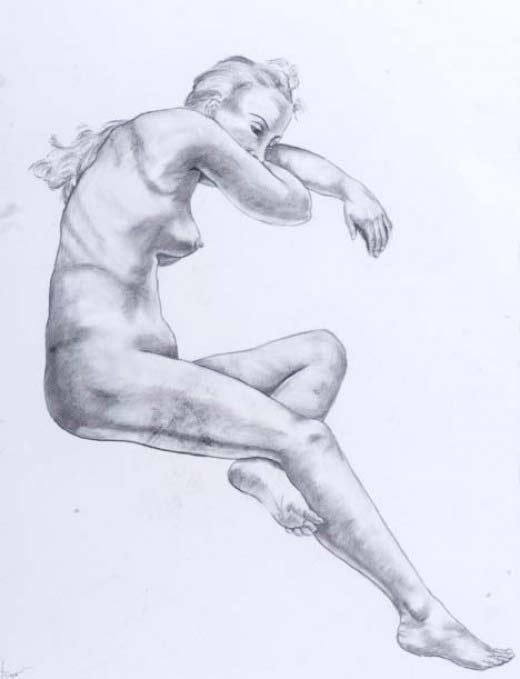 perierga.gr - Ζωγραφίζει μόνο στον ύπνο του!