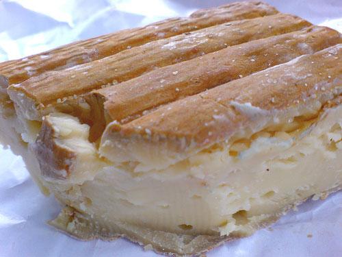 "perierga.gr - Το πιο ""βρωμερό"" τυρί στον κόσμο!"