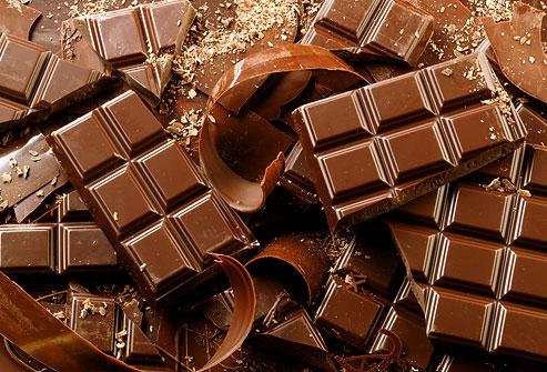 perierga.gr - Σοκολάτα σε ρόλο αντηλιακού!
