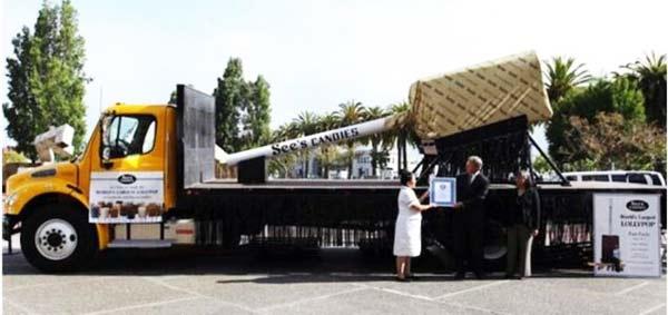 perierga.gr - Το μεγαλύτερο γλειφιτζούρι του κόσμου!