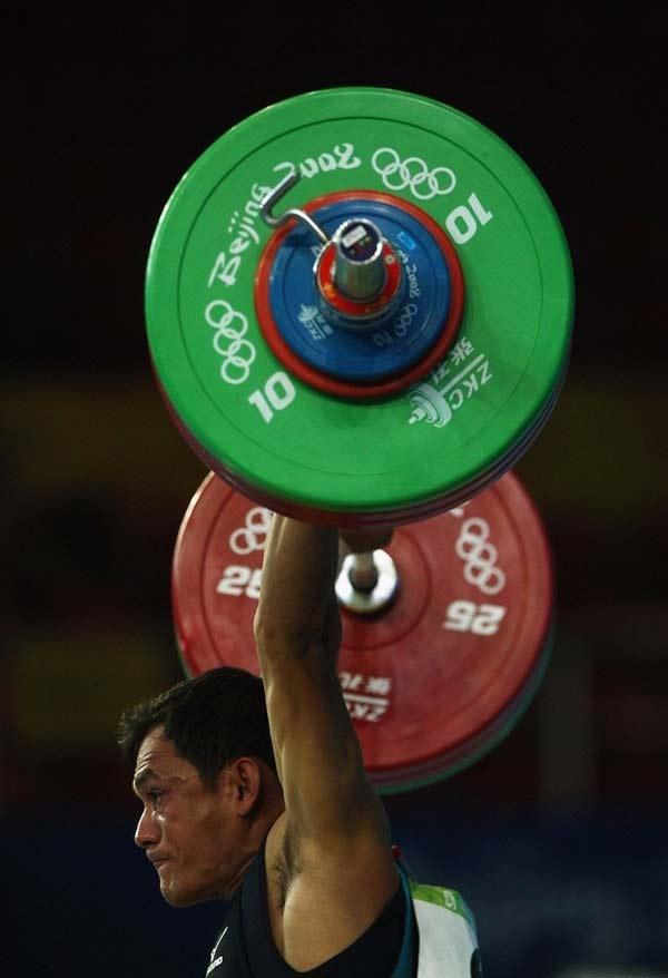 perierga.gr - 10 χώρες χωρίς ούτε ένα ολυμπιακό μετάλλιο!