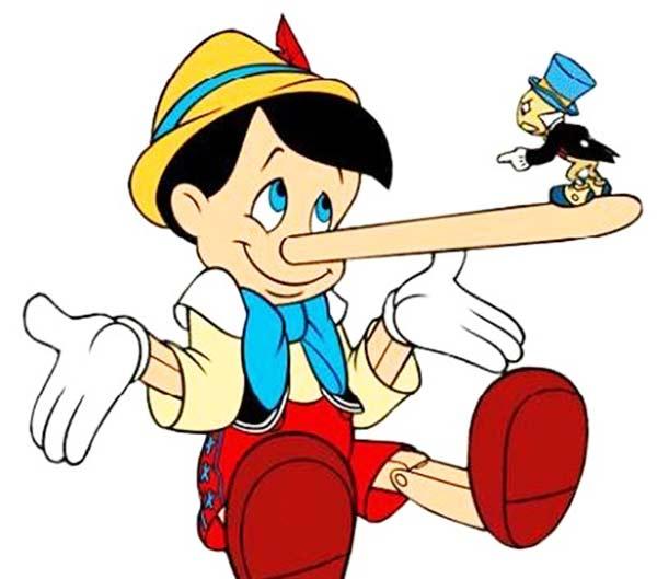 "perierga.gr - Πέντε ""παγίδες"" για ψεύτες!"