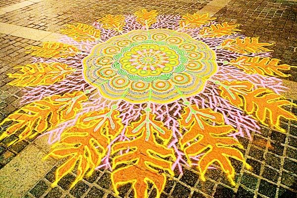 perierga.gr - Τα πεζοδρόμια γίνονται έργα τέχνης...