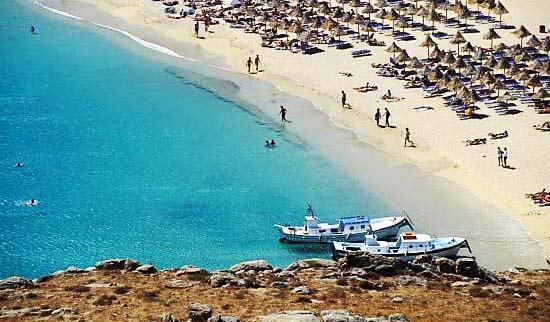 perierga.gr - 10+1 πιο σέξι... παραλίες του κόσμου!