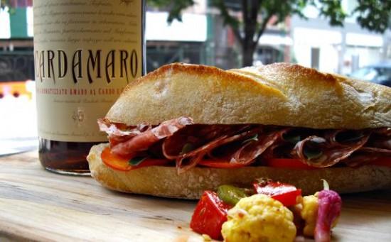 "perierga.gr - ""Μεθυστικά"" αλκοολούχα... σάντουιτς!"