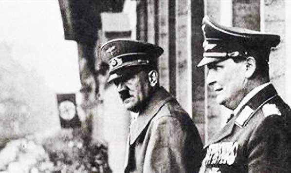 perierga.gr - Ο άγνωστος... αντιναζιστής ανιψιός του Χίτλερ!