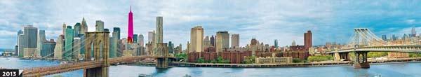 perierga.gr - Νέα Υόρκη 1876-20013: Τι διαφορά κάνει ένας αιώνας!