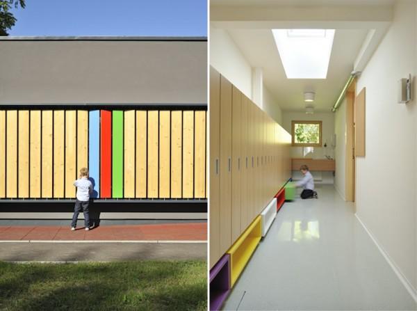 perierga.gr - 15 εμπνευσμένα... δημόσια σχολεία!