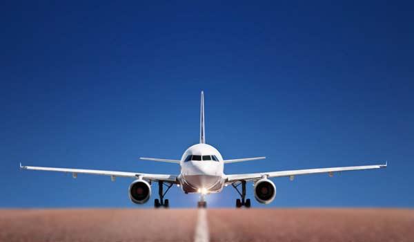 perierga.gr - Τα αεροπλάνα του μέλλοντος θα πετούν με... πριονίδι!