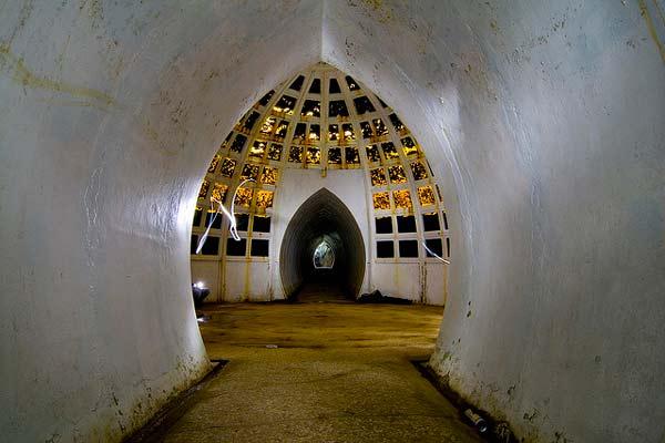 perierga.gr - The Underwater Ballroom: Μια υποβρύχια αίθουσα χορού!