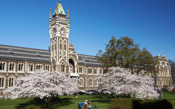 Perierga.gr - Τα ωραιότερα πανεπιστήμια του κόσμου