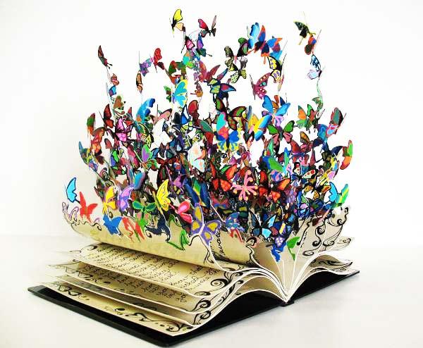 """perierga.gr - Ένα """"Βιβλίο Ζωής"""" αφιερωμένο στα παιδιά!"""