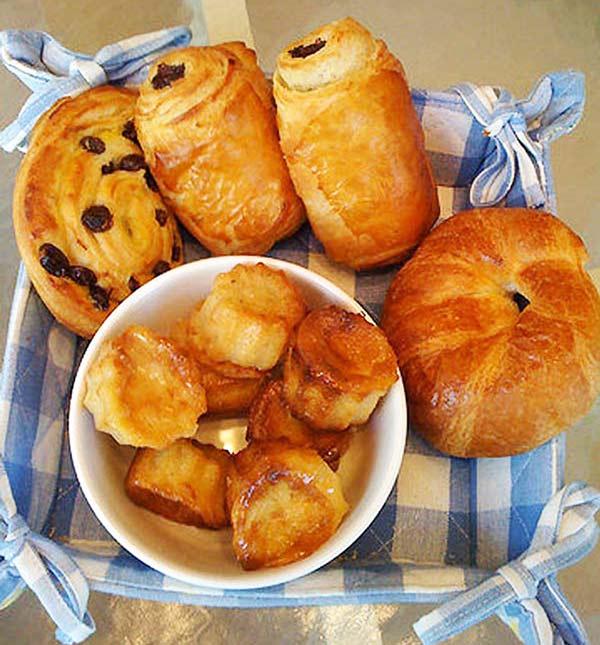 Το πρωινό γεύμα σε 20 χώρες του κόσμου!