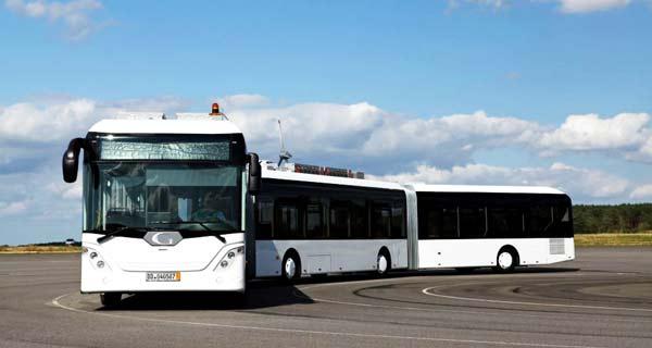perierga.gr - Το μεγαλύτερο λεωφορείο μεταφέρει 256 επιβάτες!