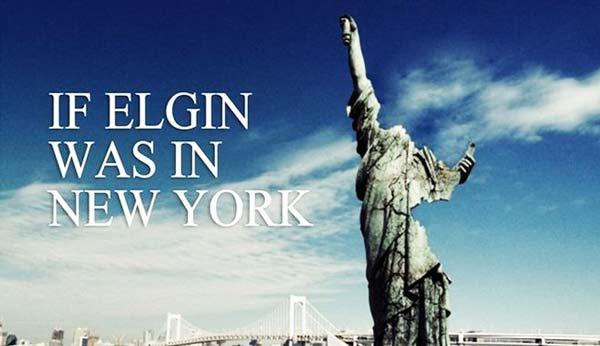 perierga.gr - Τι θα είχε γίνει εάν ο Έλγιν δεν ερχόταν μόνο στην Αθήνα!