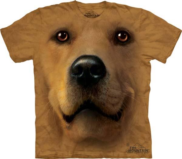 perierga.gr - Υπερρεαλιστικά σκυλιά... ζωντανεύουν σε μπλουζάκια!