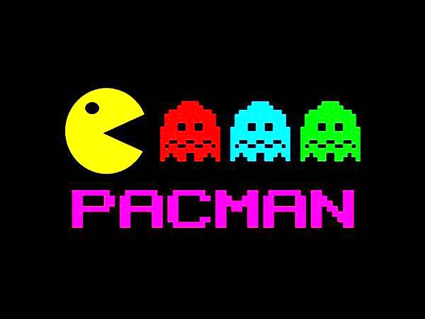 Greek Radio Live Music Radio NOVUS NOTA – Pac-Man