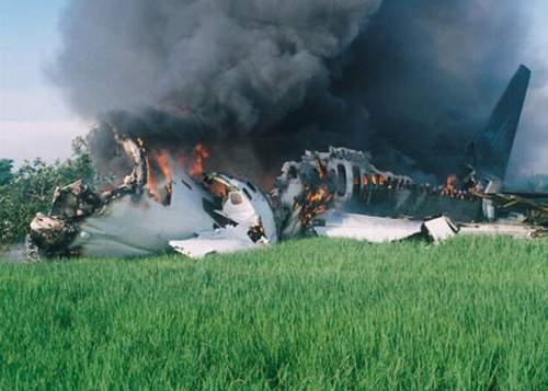 10 αεροπορικές τραγωδίες που προκλήθηκαν από... ασυνεννοησία!
