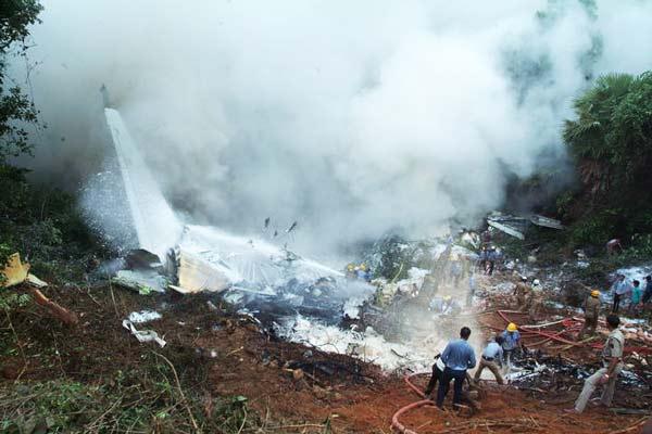 perierga.gr - 10 αεροπορικές τραγωδίες που προκλήθηκαν από... ασυνεννοησία!